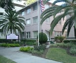 St. Regis Apartments, Orange Technical Education Center  Orlando Tech, FL