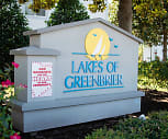 Lakes of Greenbrier, Greenbrier Middle School, Chesapeake, VA
