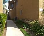 Greenfield Meadows, Magnolia Elementary School, El Cajon, CA