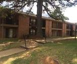 Oak Hill Apartments, Grapeland, TX