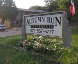 Autumn Run Apartment, 75180, TX