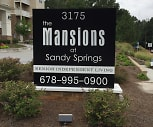 The Mansions at Sandy Springs, Peachtree Corners, GA