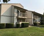 River Court Apartments, Woodland, CA
