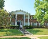 Cross Keys Apartments, Urshan Graduate School of Theology, MO