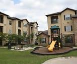 Communtiy Playground, StoneHaven