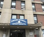 Amory Street Apartment, Brookline, MA