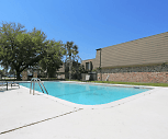 Normandy Apartments, St Catherine Of Siena School, Port Arthur, TX