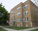 1101 N Lawler- Pangea Real Estate, Orr Academy High School, Chicago, IL