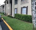 Colony East Apartments, Azalea Park Elementary School, Orlando, FL