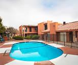 San Miguel, Eastwood High School, El Paso, TX