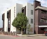 Peppertree, Amarillo College, TX