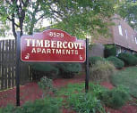 Timbercove Apartments, Baldi Middle School, Philadelphia, PA