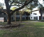 Southway Manor Apartments, Park Place, Houston, TX