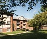 Gateway Square, Benjamin Stoddert Middle School, Temple Hills, MD