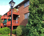 Eastern Trails Apartments and Storage, Fitchburg, MA