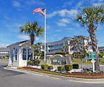 Magnolia Pointe - Fully Furnished Condos, Cherry Grove, SC