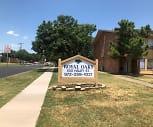 Royal Oaks Apts, John Haley Elementary School, Irving, TX