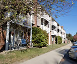 Seton Square Marion, Treca Digital Academy, Marion, OH