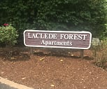 Laclede Forest, 63144, MO