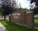 Cambridge Court Apartments, Rexburg, ID