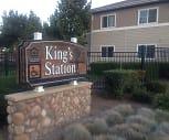 King Station Apartments, 93927, CA