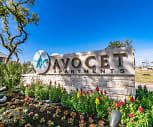 The Avocet, Dolph Briscoe Middle School, San Antonio, TX