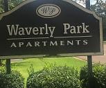 Waverly Park Apartments, Ridgeland, MS