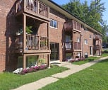 Gracely Apartments, Mack North, OH