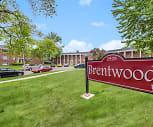 Brentwood Apartments, Eastside, Lansing, MI