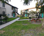 Country Village Apartments, Blanchette Elementary School, Beaumont, TX