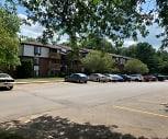Granada Apartments, Jackson, MI
