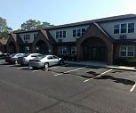 Amityville Senior Center, 11735, NY