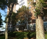 Olney Towers as known as Valley Apartments, Providence, RI