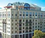 Exterior, Vendome Place Apartments