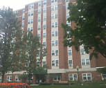 Cronin High Rise, Ss Mary Alphonsus Catholic School, Glens Falls, NY