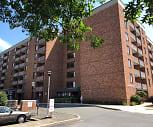 Elmwood Towers, Northampton, MA
