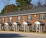 Oakview Apartments, Athens Intermediate School, Athens, AL