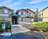 Crosspointe Apartments, Kitsap County, WA