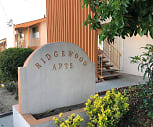Ridgewood, Mark Keppel High School, Alhambra, CA