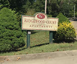 Ridgewood Apartment, Paden City, WV