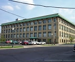 Atlas - Starr Apartments, Indiana University East, IN
