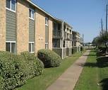 Edgewood Apartments, Eagle Lake, TX