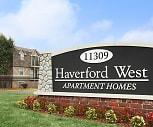 Haverford West, Trailridge Middle School, Shawnee Mission, KS