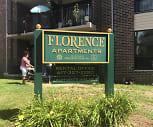 Florence Apartments, Norwood, MA