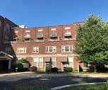 Warren House, Newton, MA