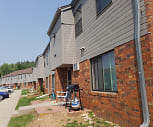 Silver Springs Apartment Homes, Deadwood, SD