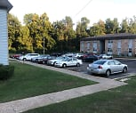 Haygood-Neal Garden Apartments, 71730, AR