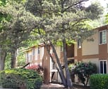Fairways Apartments, West Longview, WA