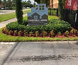 Campbell Arms Apartments, Key Largo, FL