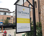 InTown at Las Colinas Townhomes, Nimitz High School, Irving, TX